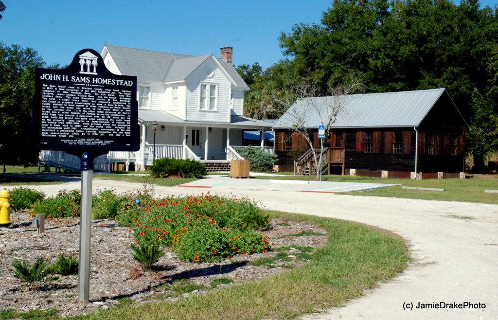 Sam S House At Pine Island