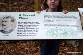 Mound Information