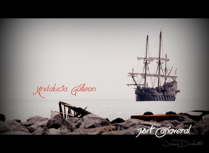 AndaluciaGalleon-001
